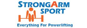 StrongArm Sport